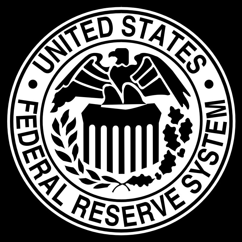 Quelle: https://upload.wikimedia.org/wikipedia/commons/1/1a/Seal_of_the_United_States_Federal_Reserve_System.svg